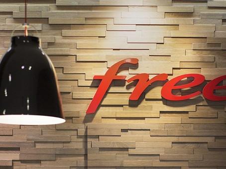 Free va mettre fin progressivement à son réseau Free Wifi