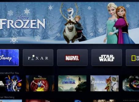 Disney+ : un prix très attractif pour mieux concurrencer Netflix