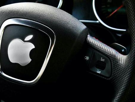 Apple Car : production en 2024 avec une « technologie innovante » pour la batterie