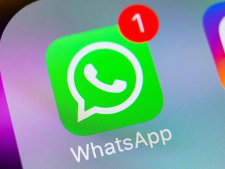 WhatsApp : les numéros de téléphone référencés sur Google par erreur