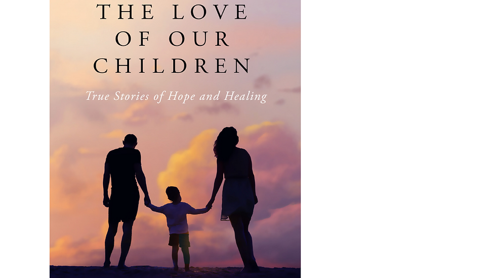 For the Love of Our Children ebook