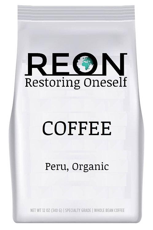 Organiczna Kawa z Peru