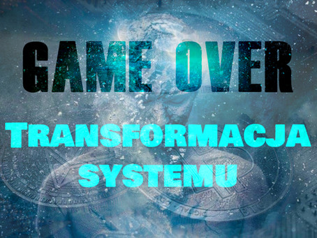 Game Over | Transformacja systemu: przez kryptowaluty po bezpieniężny system oparty na zasobach