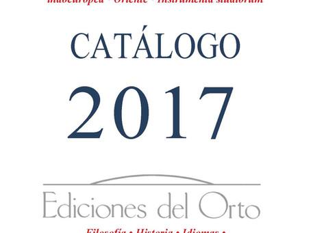 Ediciones Clásicas - Catálogo General 2017