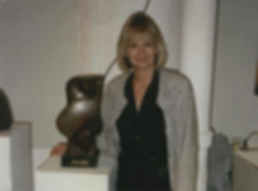 Louise DeMint Zahareas