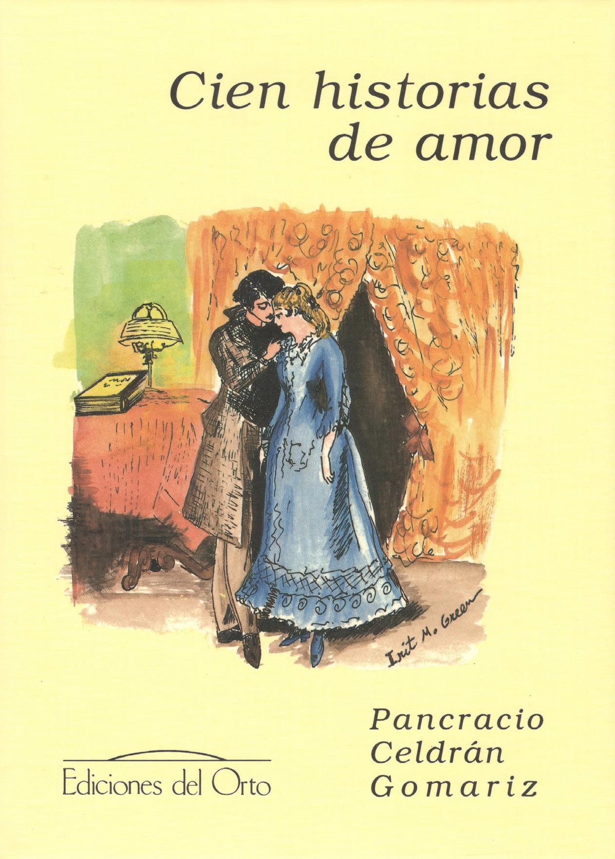 CIEN HISTORIAS DE AMOR