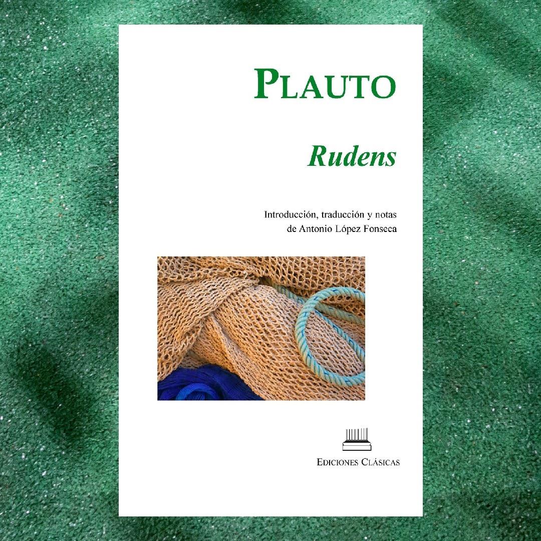 PLAUTO, RUDENS