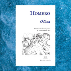 HOMERO, ODISEA