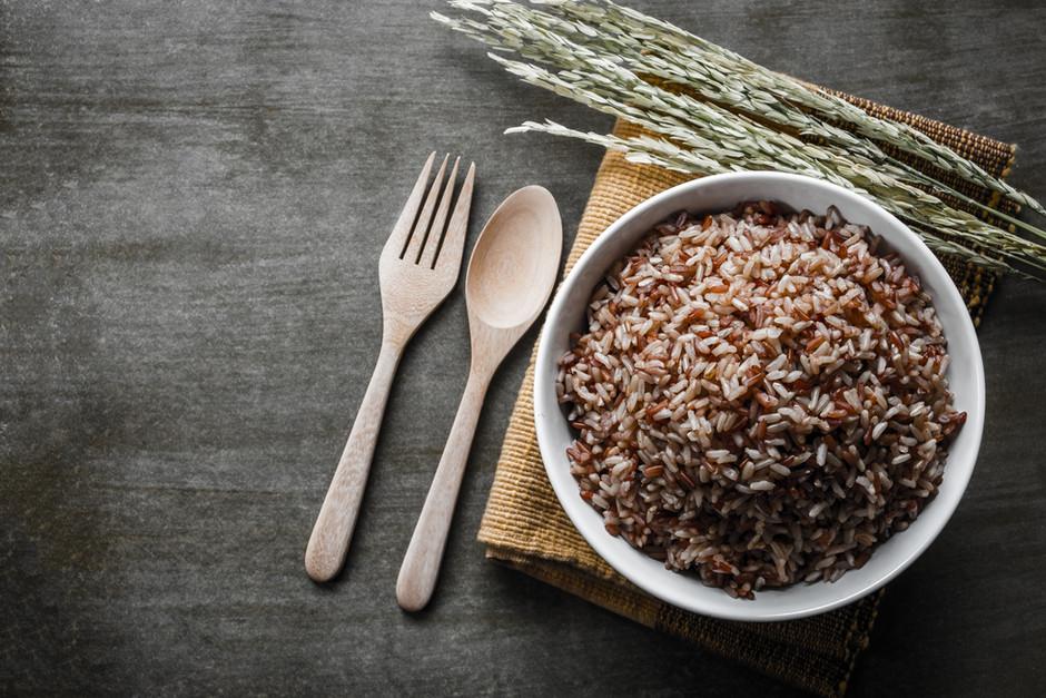 10 Healthy Fresh Ingredients Health Nuts Eat