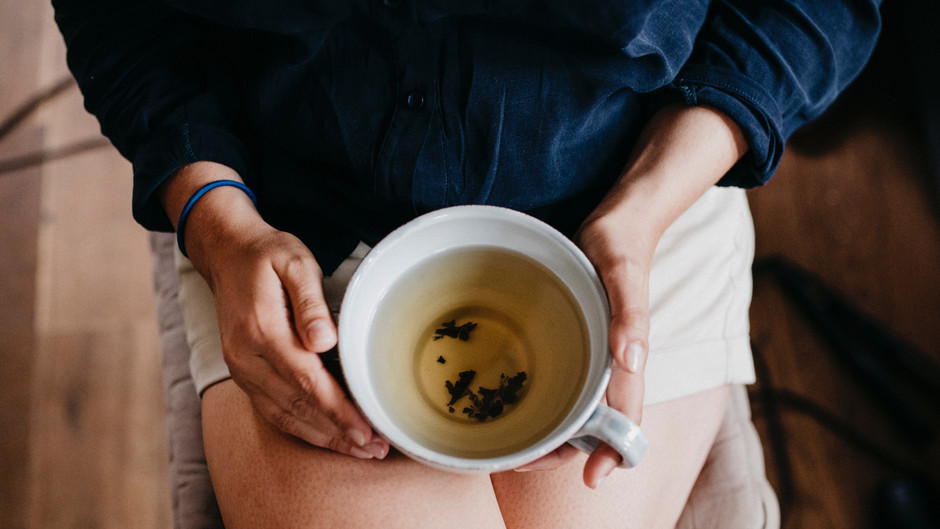 How Jason Winters' Herbal Tea Could Save Your Life