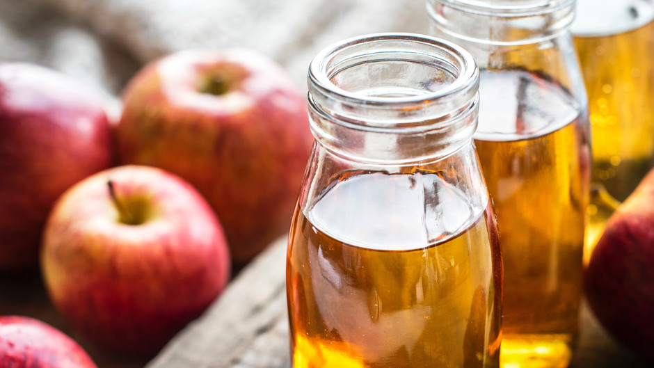 The Best Ways to Use Organic Apple Cider Vinegar