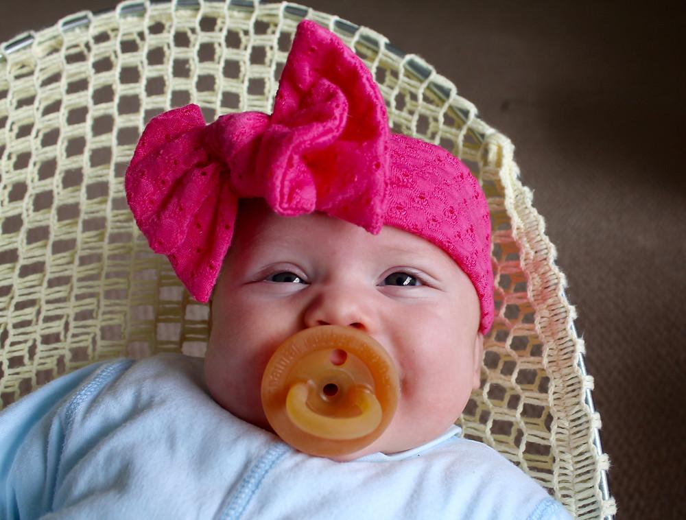 best infant pacifier