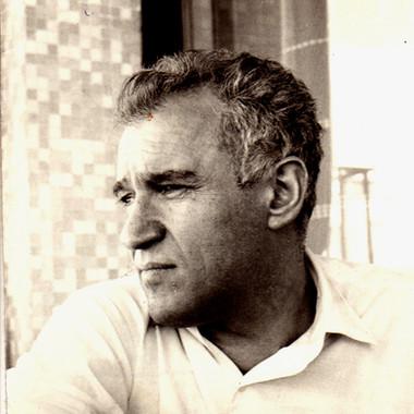 Martin Blaszko, 1920-2011.