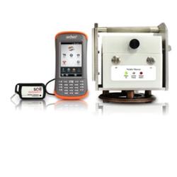 Portable Digital Tiltmeter