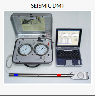 Seismic Dilatometer