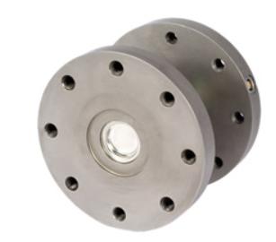 Flange torque transducer