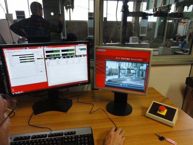 Software control Uni. of Thessaloniki