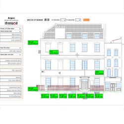 ARGUS Monitoring software