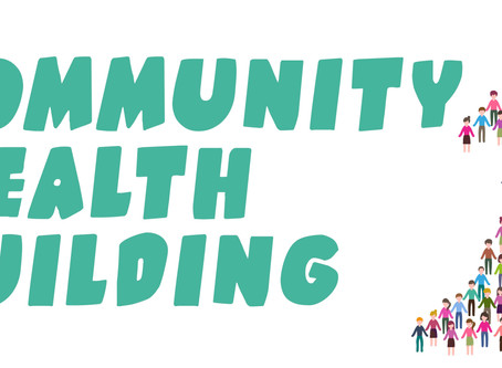 The importance of Community Wealth Building post Covid-19