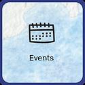 Events icon from SavviVille Streatham community app