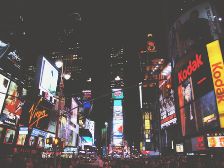 Can you sell digital signage as a sign-making or commercial print business?