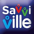 SavviVille Iphone store icon 1024 x 1024