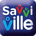 SavviVille Iphone store icon 1024 x 1024