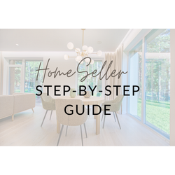 Step-By-Step Seller Guide