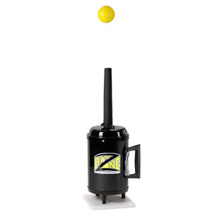 Hit Zone Deluxe air tee training aid