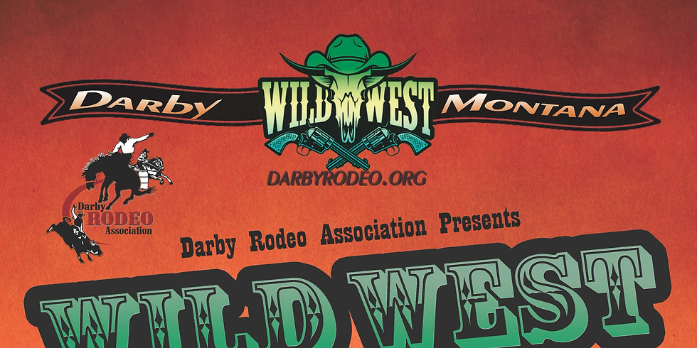 Wild West NRA Rodeo