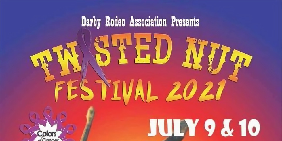 2nd Annual Twisted Nut Festival