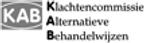KAB klachtencommissie acupunctuur Enschede