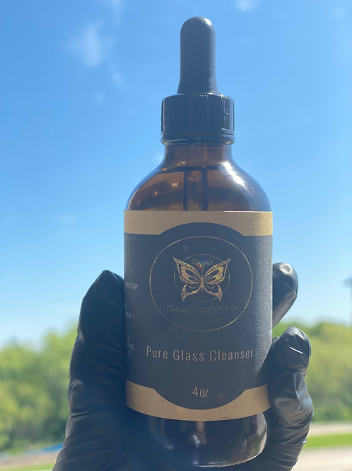 Pure Glass (Cleanser)