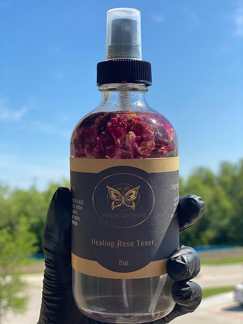 Healing Rose (Toner)