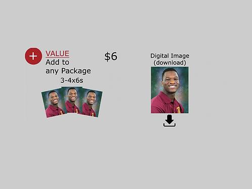 Upgrades: Value