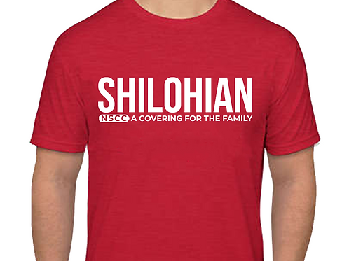 """Shilohian """"A Covering For The Family"""""""