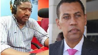 Imponen prisión y multa a uno por «difamar» a Guido Gómez M.