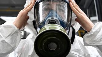 OPS busca desarrollar prueba que detecta al mismo tiempo covid-19 y gripe