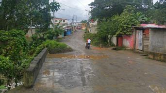 REPORTAJE: Jayabo Afuera-Las Luisas, en donde las autoridades acentuaron el olvido