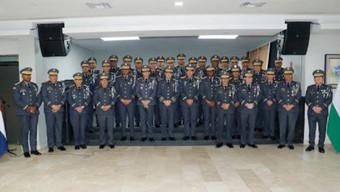 Director de la Policía se reúne con los generales y les baja «línea»