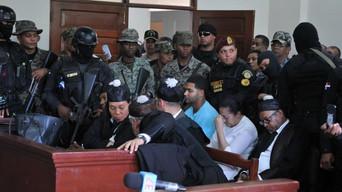 Crimen de Emely Peguero  Marlon y su madre irán a juicio de fondo