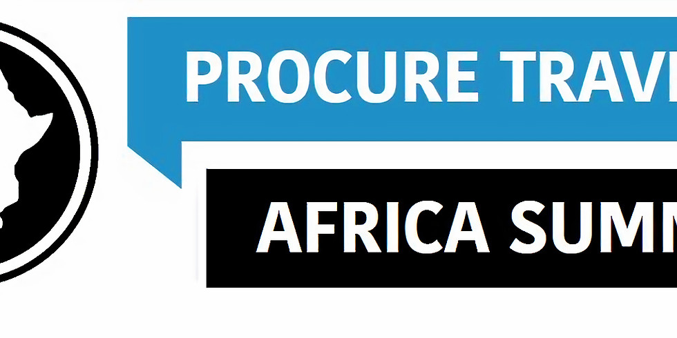 Procure Travel Africa Summit 2020