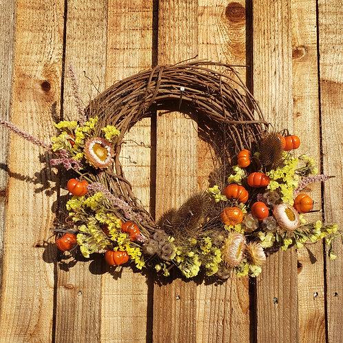 """12"""" Wreath - Billy"""