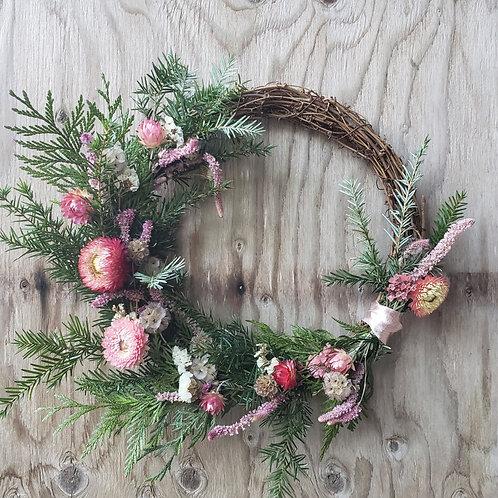 """12"""" Wreath - Pegasus"""