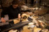 """Telšių rajono savivaldybės meras Vytautas Kleiva diplomą įteikė """"Žemaitijos pieno"""" inžinierei-ekologei Silvai Sendriuvienei"""