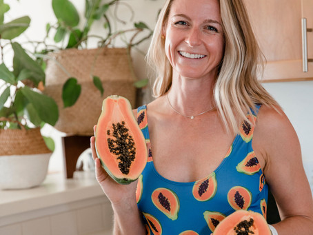 Guest Post: YOU ARE WHAT YOU DIGEST: How to optimize digestion, the #1 foundation of health!