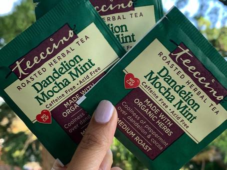 Health Benefits of Dandelion Root Tea
