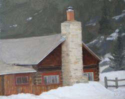 Eldora Cabin