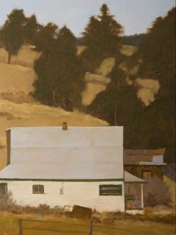 Skates Farmhouse