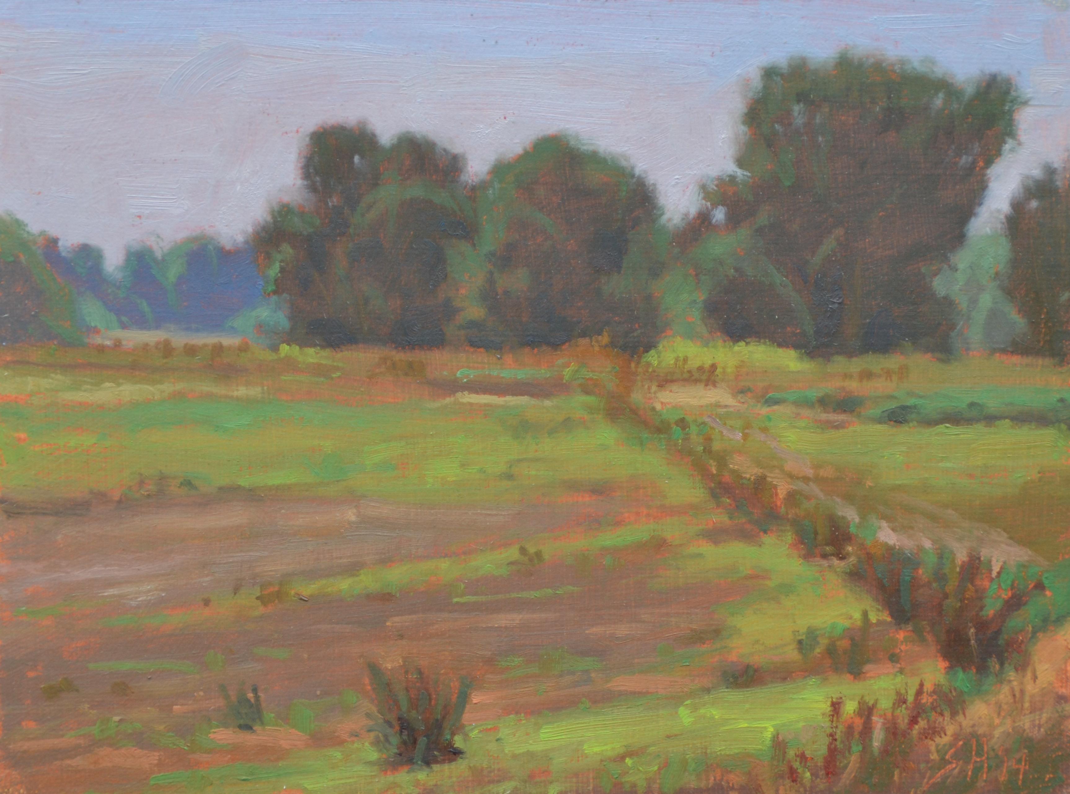 Greeley Pasture